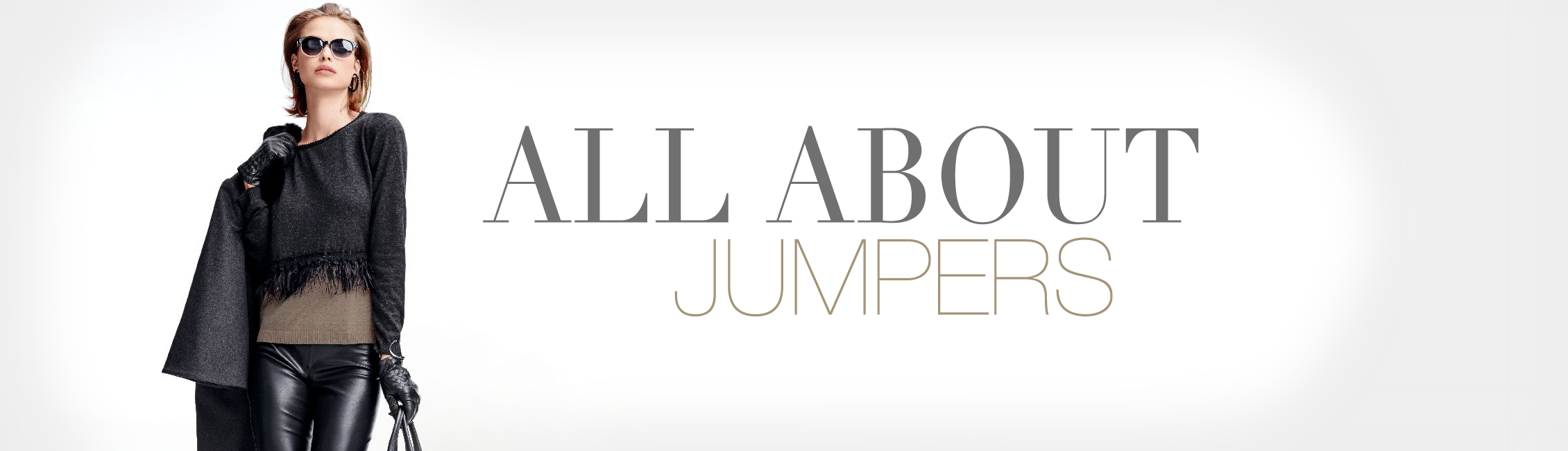 All about jumpers