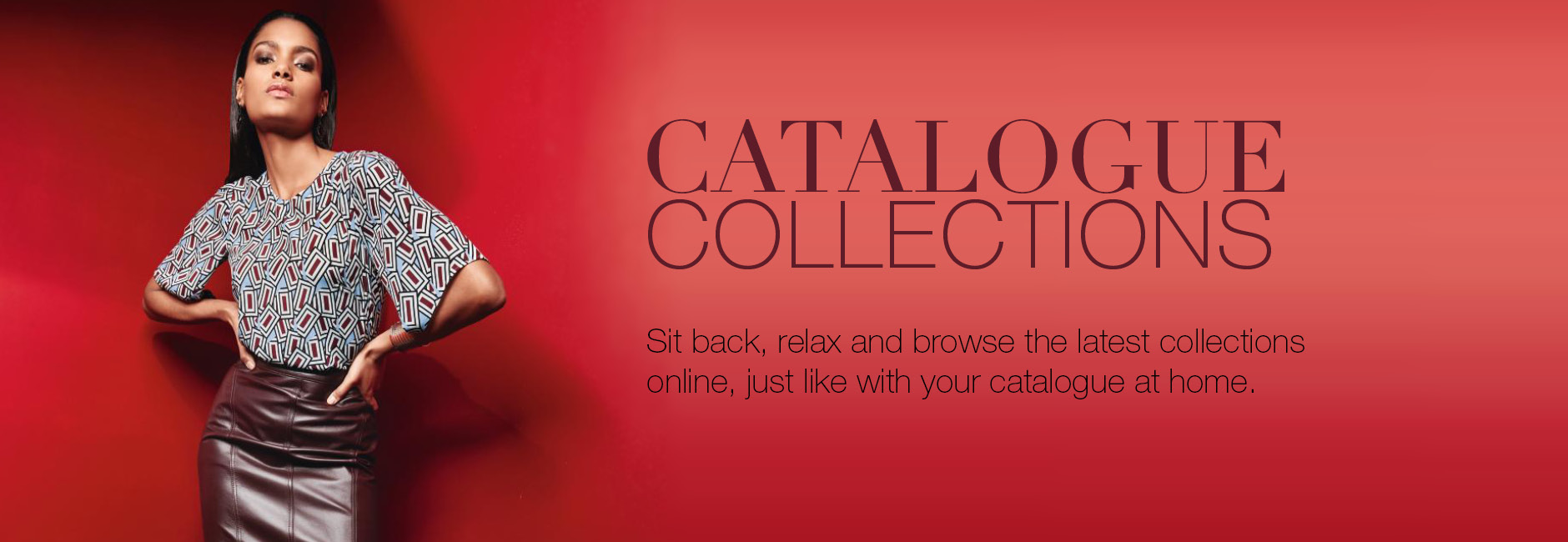 Catalogue collections